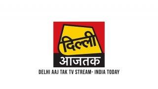 Delhi Aaj Tak