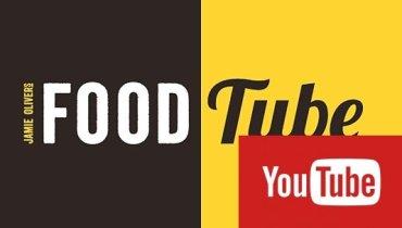 Jamie Oliver Food Tube channel