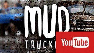 Mud Trucking