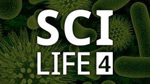Sci LIFE 4 HD