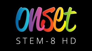 OnSet STEM 8 HD