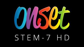 OnSet STEM 7 HD