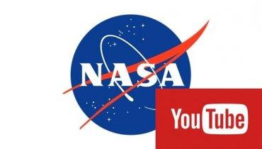 NASA HD