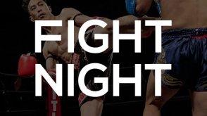 TikiLIVE Fight Night