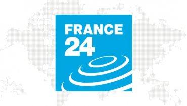 France 24 SD Live