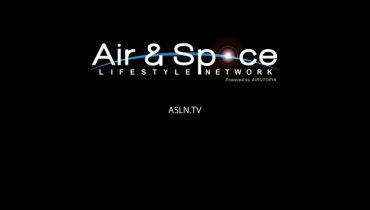 AIR SPACE LIFESTYLE NETWORK