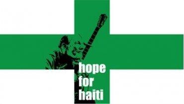 Hope for Haiti Now Radio