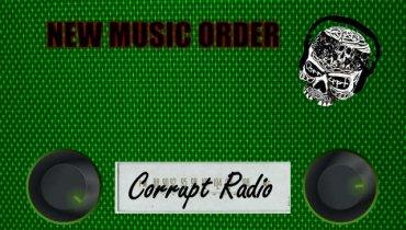 Corrupt Radio