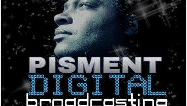 PISMENT Digital Broadcasting