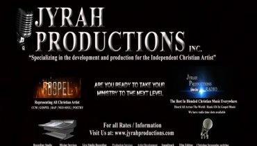 Jyrah Web Channel