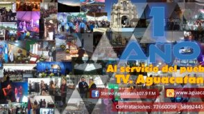 stereo aguacatan