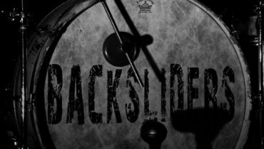 The Backsliders Music Channel