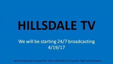 Hillsdale TV