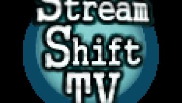 Stream Shift TV