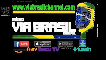 Via Brasil CHannel