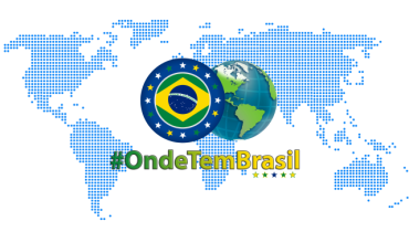 Onde Tem Brasil
