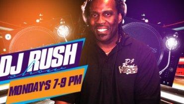 The DJ Rush Show