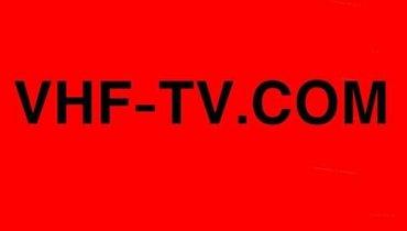 VHF-TV