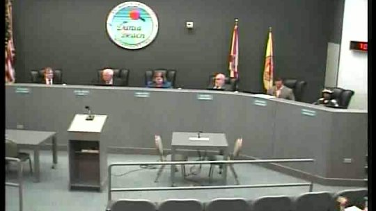 09-28-10 Commission Meeting