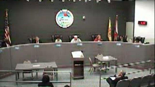 07-31-2012 CRA Board Meeting