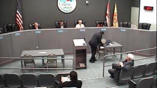 12-04-2013 CRA Board Meeting