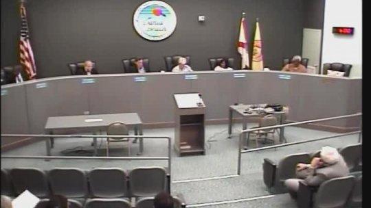 05-07-2014 CRA Board Meeting