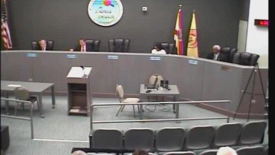 06-10-2014 CRA Board Meeting