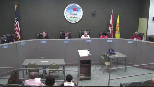 09-03-2014 CRA Board Meeting
