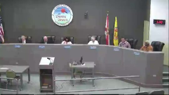 Audio Problem 01-14-2015 Commission Meeting