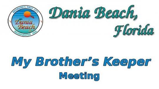 MBK Dania Beach Meeting