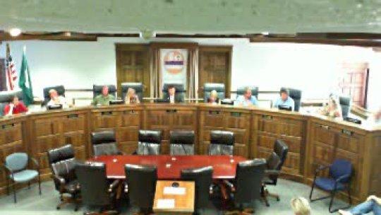 7-21-15 Council Meeting Part 4