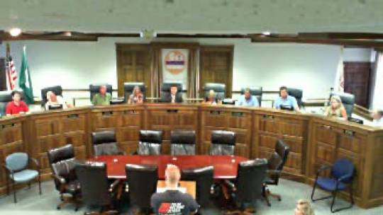 7-21-15 cOUNCIL mEETING pART 6