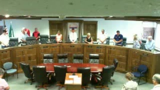 8-4-15 Council Meeting Part 1