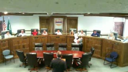 8-4-15 Council Meeting Part 2