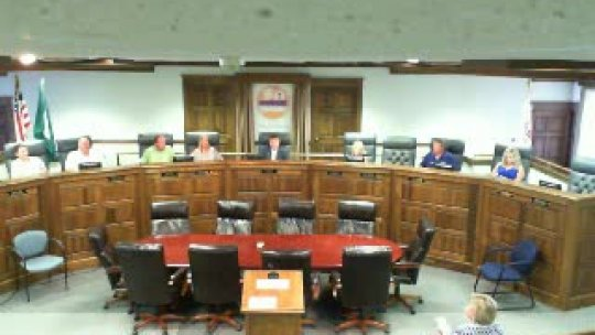 9-1-15 Council Meeting Part 3