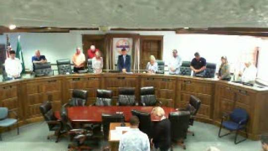 10-20-15 Council Meeting Part 1