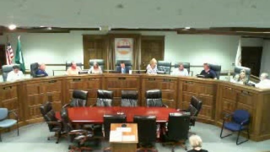 10-20-15 Council Meeting Part 2