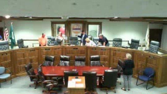 10-20-15 Council Meeting Part 3