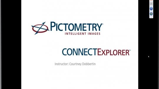 Pictometry Connect Training