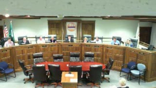 2-2-16 Council Meeting
