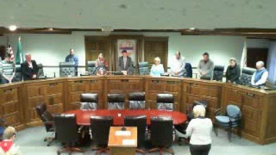 2-16-16 Council Meeting