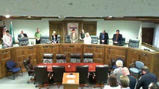 3-1-16 Council Meeting Part 1