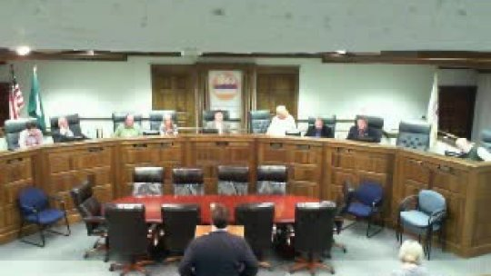 3-1-16 Council Meeting Part 2