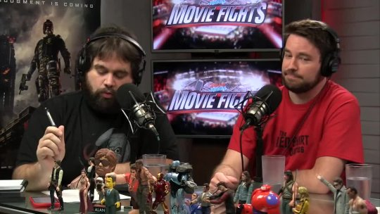 Star Wars Spinoffs - Good Idea or Bad Idea - MOVIE FIGHTS!