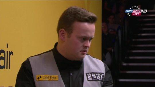 Judd Trump vs Shaun Murphy- 2013 World Snooker Championship - Frame 1