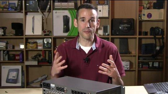 Blackmagic 4k Pro