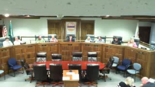5-17-16 Council Meeting - Part II