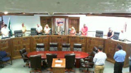 9-20-16 Council Meeting