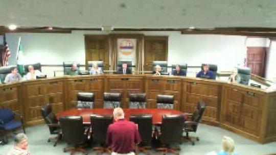 10-4-16 Council Meeting Part 2