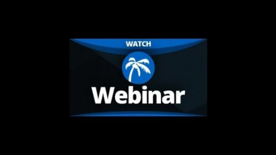 2016 05 24 #WEBINAR - 3rd Party Broadcasters Supported on the  Platform